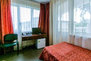 Отель Анакопия Club - фото 25