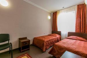 Отель Анакопия Club - фото 22