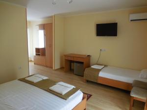 Отель Анакопия Club - фото 19