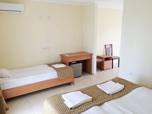 Отель Анакопия Club - фото 20