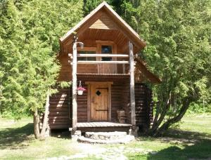 Kõrgekalda Holiday House