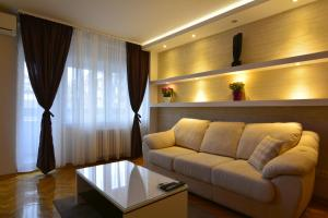 Apartman Vracar Luxury