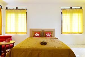 ZEN Rooms KM 20 Kaliurang