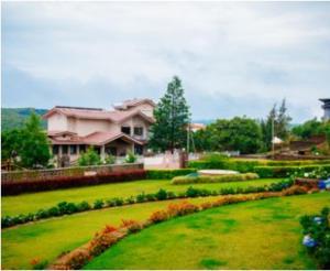 Golden Hill Resorts