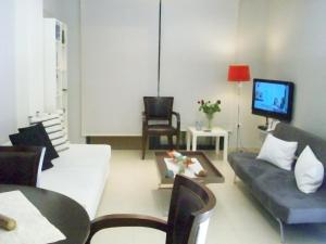 Posto City Center Apartment