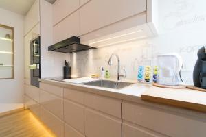 LikeHome Apartment Aida - фото 24