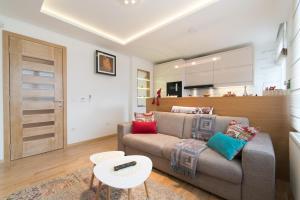 LikeHome Apartment Aida - фото 6