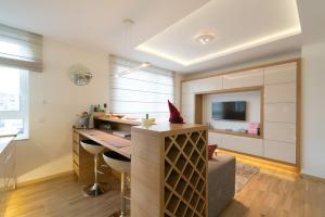 LikeHome Apartment Aida - фото 10