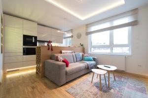 LikeHome Apartment Aida - фото 7