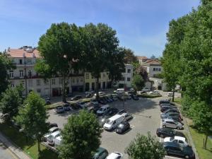 Happy Porto Apartments