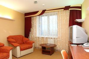 Slavinasport Hotel, Szállodák  Zslobin - big - 8