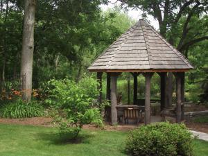 obrázek - Forest Motel & Woodland Retreat