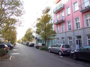 Schöne Fewo in Berlin Mitte