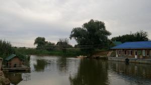 Campground Abdulkin Yerik