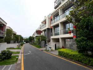 Fuliquan Tianxia Zitan 3rd Road No.51