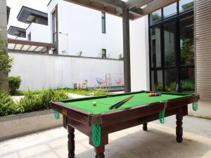 Conghua Mingyue Shanxi Fengyuan Li, 2nd Street No. 4 Villa, Vily  Conghua - big - 14