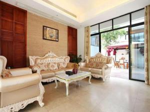 Conghua Mingyue Shanxi Fengyuan Li, 2nd Street No. 4 Villa, Vily  Conghua - big - 12