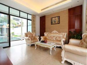 Conghua Mingyue Shanxi Fengyuan Li, 2nd Street No. 4 Villa, Vily  Conghua - big - 11