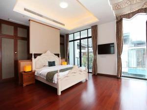 Conghua Mingyue Shanxi Fengyuan Li, 2nd Street No. 4 Villa, Vily  Conghua - big - 10