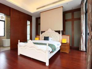 Conghua Mingyue Shanxi Fengyuan Li, 2nd Street No. 4 Villa, Vily  Conghua - big - 8