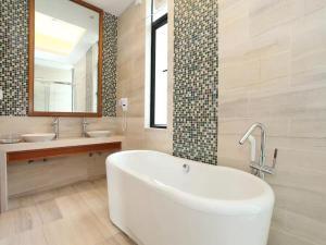 Conghua Mingyue Shanxi Fengyuan Li, 2nd Street No. 4 Villa, Vily  Conghua - big - 5