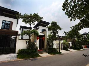 Conghua Mingyue Shanxi Fengyuan Li, 2nd Street No. 4 Villa, Vily  Conghua - big - 1