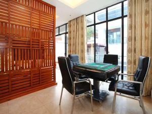 Conghua Mingyue Shanxi Fengyuan Li, 2nd Street No. 4 Villa, Vily  Conghua - big - 2