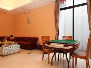 Conghua Mingyue Shanxi Fengyuan Li, 2nd Street No. 4 Villa, Vily  Conghua - big - 21