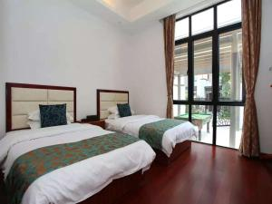 Conghua Mingyue Shanxi Fengyuan Li, 2nd Street No. 4 Villa, Vily  Conghua - big - 20