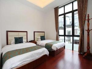 Conghua Mingyue Shanxi Fengyuan Li, 2nd Street No. 4 Villa, Vily  Conghua - big - 19