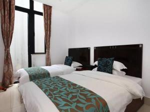 Conghua Mingyue Shanxi Fengyuan Li, 2nd Street No. 4 Villa, Vily  Conghua - big - 17