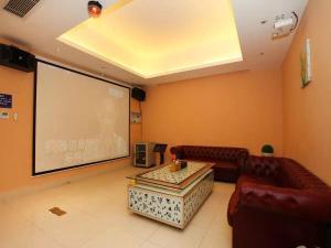 Conghua Mingyue Shanxi Fengyuan Li, 2nd Street No. 4 Villa, Vily  Conghua - big - 15