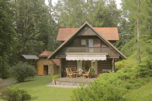 Cottage Holiday home Macesen
