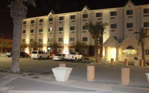 Microtel Inn and Suites by Wyndham Juarez, Hotel  Ciudad Juárez - big - 17