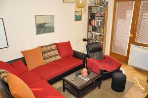 Apartment Krajnovic - фото 2