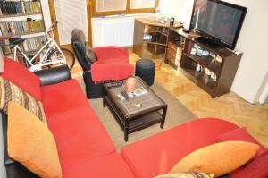 Apartment Krajnovic - фото 6