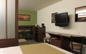 Microtel Inn and Suites by Wyndham Juarez, Hotel  Ciudad Juárez - big - 21