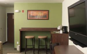 Microtel Inn and Suites by Wyndham Juarez, Hotel  Ciudad Juárez - big - 12