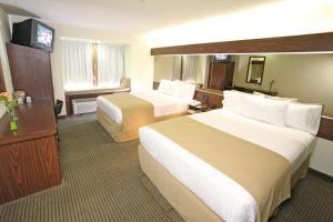 Microtel Inn and Suites by Wyndham Juarez, Hotel  Ciudad Juárez - big - 20