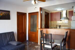 Apartamento Sostoa