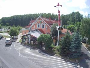 60-as Fogado (Miskolc fele)