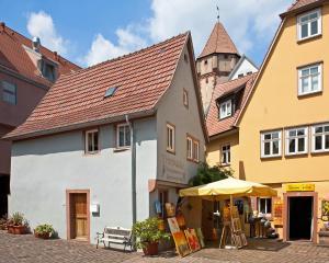 Hexenhaus Wertheim
