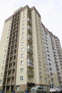 Апартаменты Loft Платонова 33 - фото 22