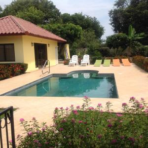 Casa de Los Suenos B&B Coronado Panama, Panziók  Playa Coronado - big - 71