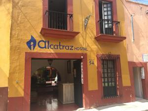 obrázek - Alcatraz Hostal