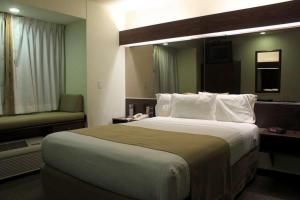 Microtel Inn and Suites by Wyndham Juarez, Hotel  Ciudad Juárez - big - 6