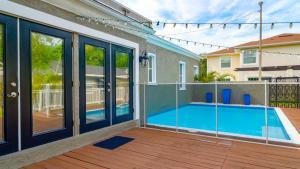 Palmira Estate, Holiday homes  Tampa - big - 9