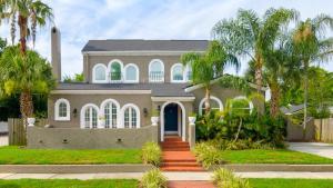 Palmira Estate, Holiday homes  Tampa - big - 1