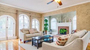 Palmira Estate, Holiday homes  Tampa - big - 11