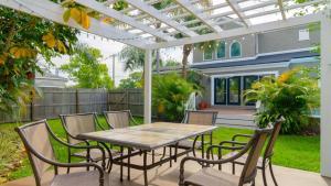 Palmira Estate, Holiday homes  Tampa - big - 16